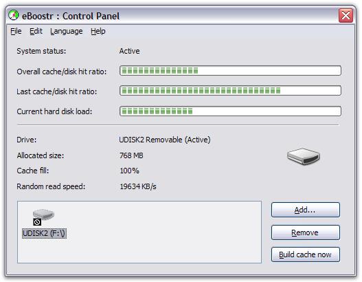 eBoostr, Aumenta La Velocidad De Tu PC