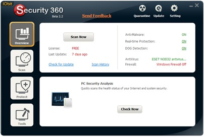 IObitSecurity360