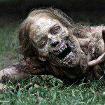 Hannah - The Walking dead: Days Gone Bye